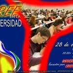 Cartel Pastoral Universitaria