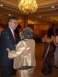baile madre