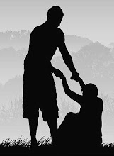 Tendiendo mano al pobre