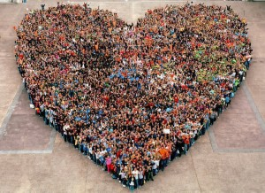corazónde gente