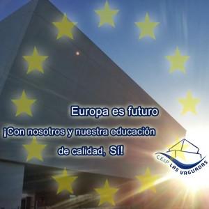 europa futuro