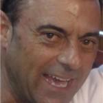 Ceferino Montañés, periodista y amigo de Alicia