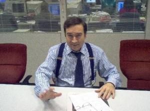 Pedro J Ramírez