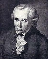 Immanuel Kant (1724- 1804)