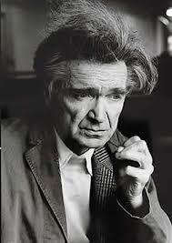Emil Cioran. Filósofo (1911- 1995)