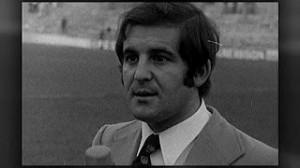 José María Garcia en 1971